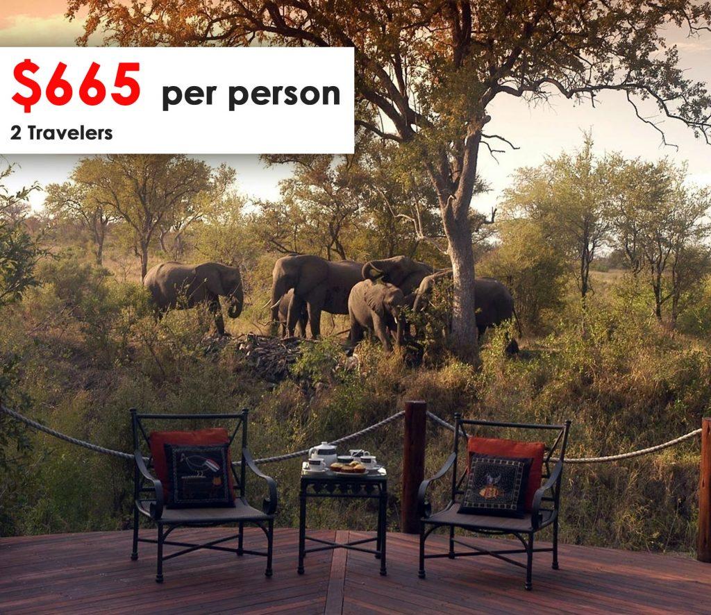 Photo of Kruger Safari Lodge