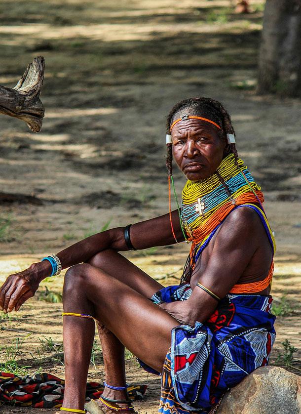 Mozambique-Tours