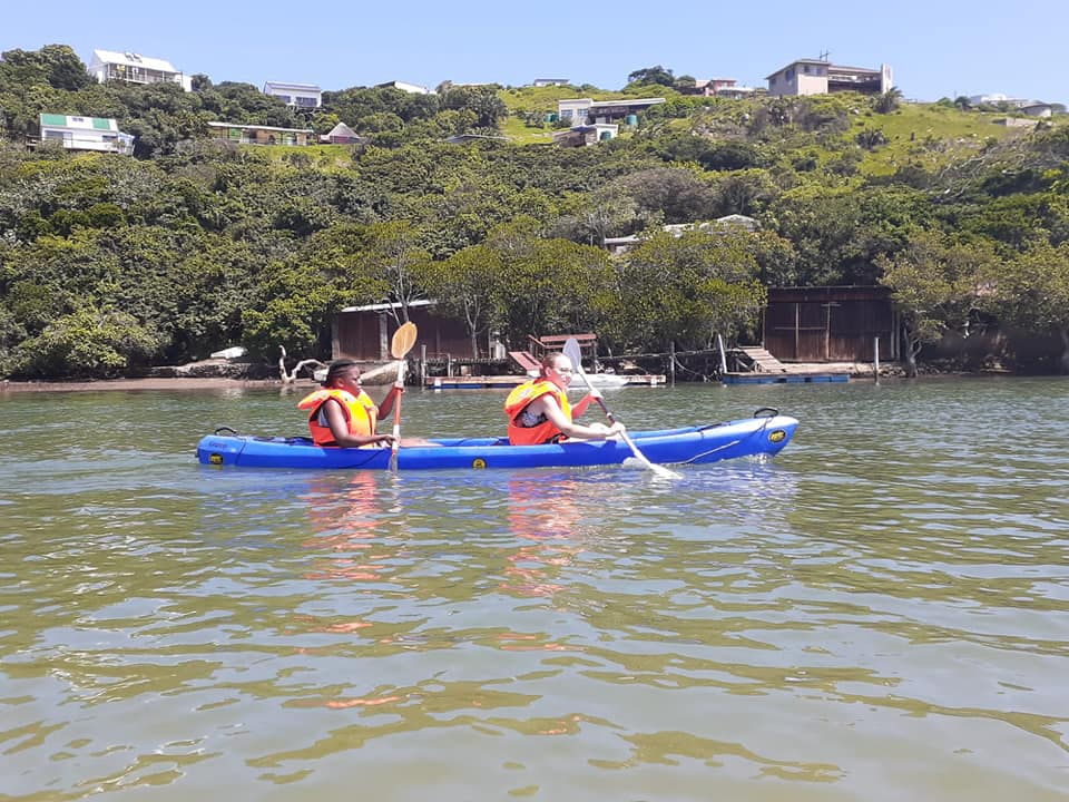 Wild Coast Adventure Southern African Tours
